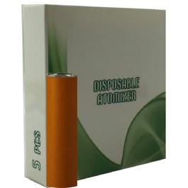 808D Thread Cartomizer (Flavor tobacco medium)